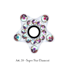Art.3 - Super Silver Star