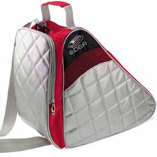 SAC A PATIN TECHNO ROUGE