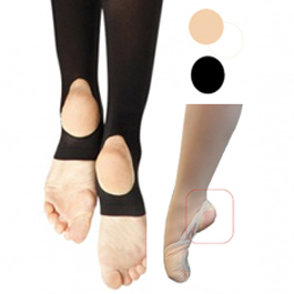 Collant Demi-Pointe