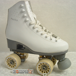 Patins Complets Roues Komplex