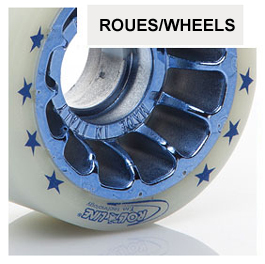 Roll-Line -Wheels