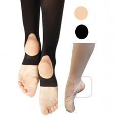 Collant 200D.Demi-Pointe Twirling, GRS, Danse.