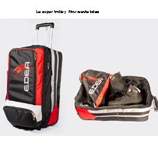 LE SUPER TROLLEY EDEA