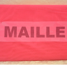 MC00402 - MAILLE ROSE PINK