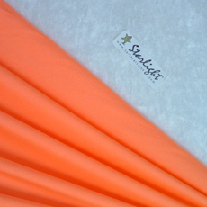 Lycra Uni - S.0021 - NEW ORANGE