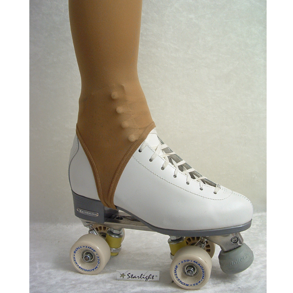 TRIANGLE.50 Roller/Ice - Etriers