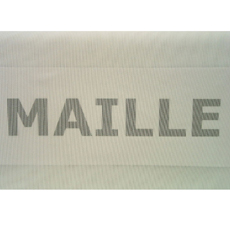 MC00402 - MAILLE BLANCHE